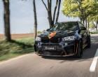 Tajfun na točkovima: G-Power tjunirao BMW X6 M na 750 KS