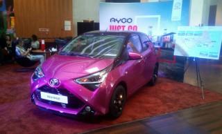Ekskluzivno: u Kopenhagenu vozimo redizajniranu Toyotu Aygo