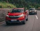 Nova Honda CR-V će se u Evropi prodavati sa 1,5 turbo-benzincem