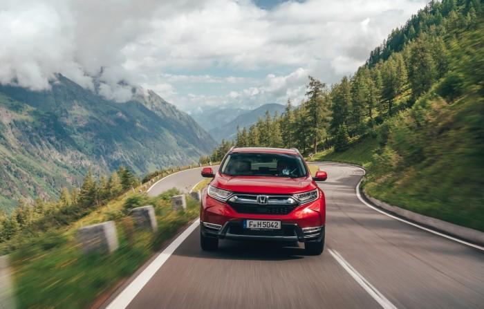 auto magazin srbija 2019 honda cr-v