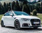 ABT tjunirao Audi RS3 na 500 KS