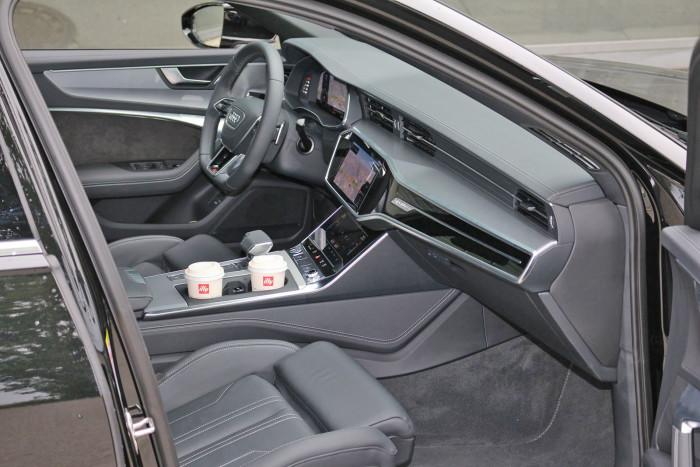 auto magazin srbija test audi a6 50 tdi quattro tiptronic