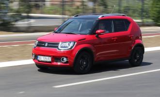 Još malo pa nestalo: Suzuki Ignis po akcijskoj ceni