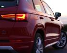 Testiramo: Seat Ateca FR sa 190 KS i DSG menjačem