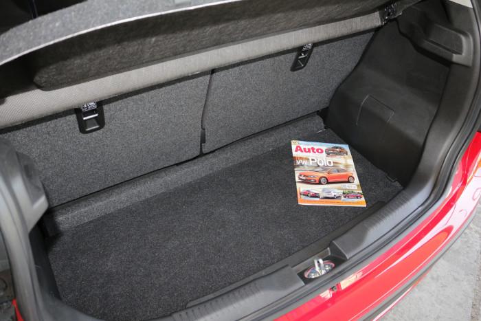 Auto magazin Srbija Test Suzuki Ignis 1,2 Dualjet 4WD Elegance