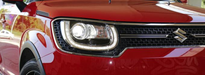 TEST: Suzuki Ignis 1,2 Dualjet 4WD Elegance
