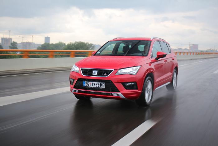 auto magazin srbija test seat ateca fr 2,0 tdi