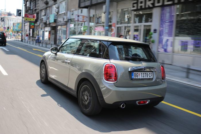 auto magazin srbija test mini one