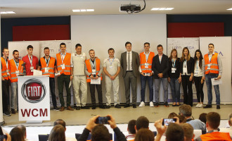 FCA nagradio najbolje projekte studenata