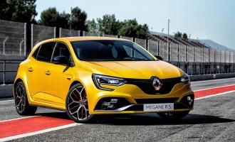 Najjači do sada: Renault Megane RS Trophy
