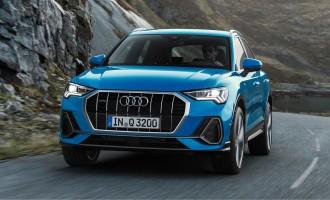 Ovo je potpuno novi Audi Q3