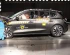 Ford Focus i Volvo XC40 izuzetni na novim kreš testovima