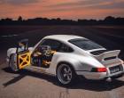Singer DLS je Porsche iz snova