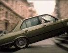 BMW M5 glavni glumac u 'Mission Impossible: Fallout'