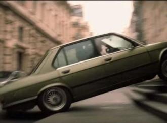 BMW M5 glavni glumac u 'Mission Impossible: Fallout'
