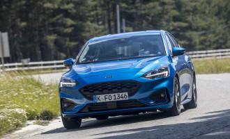 Utisci sa prve vožnje u Nici: novi Ford Focus