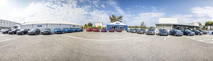 auto magazin srbija test ford focus