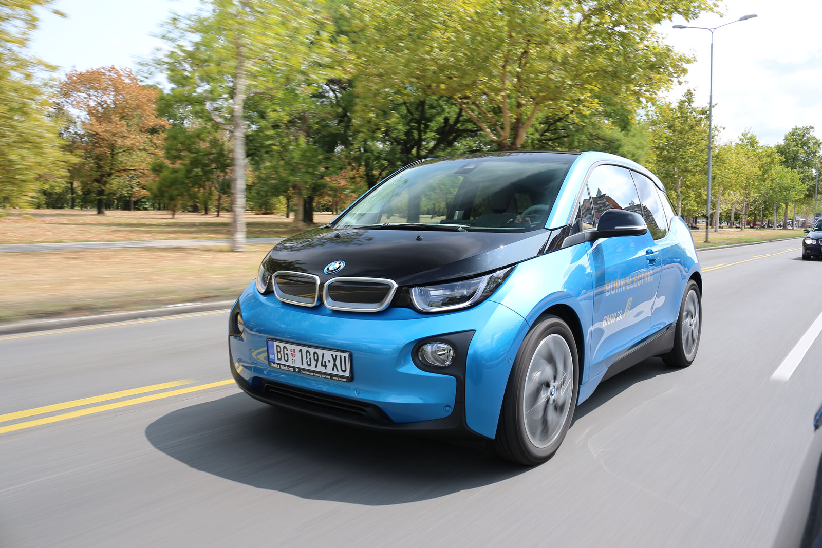 test bmw i3 auto magazin. Black Bedroom Furniture Sets. Home Design Ideas