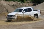 TEST: VW Amarok V6 3,0 Bi-TDI 4MOTION Highline