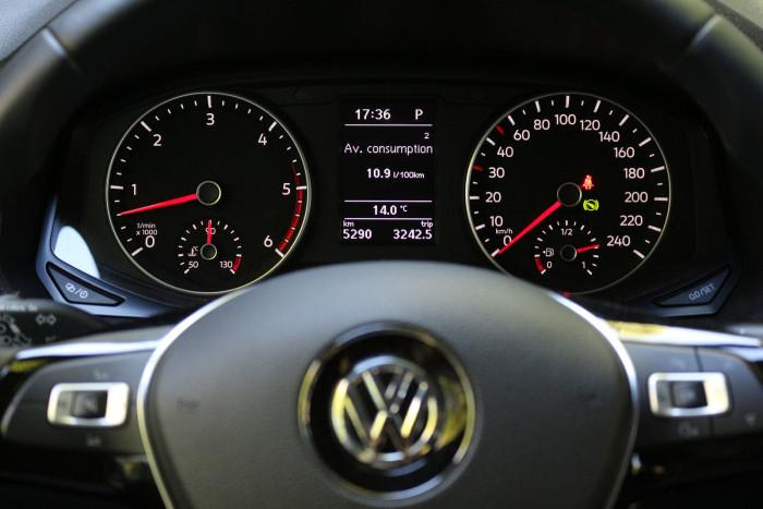 auto magazin srbija test vw amarok v6 3,0 tdi