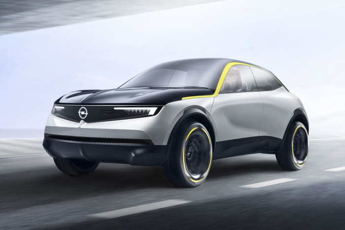 Auto magazin Srbija Opel GT X Experimental