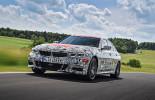 Pretpremijera: novi BMW Serije 3