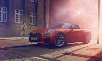 Novi BMW Z4 Roadster M40i ima 340 KS
