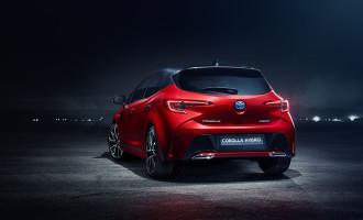 Toyota Auris ponovo postaje Corolla