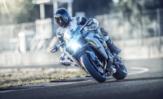 Novitet za 2019: Kawasaki Ninja H2 sa 231 KS