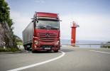Predstavljen novi Mercedes Actros