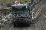 Renault Trucks kiperi iz familije K testirani u najtežim uslovima