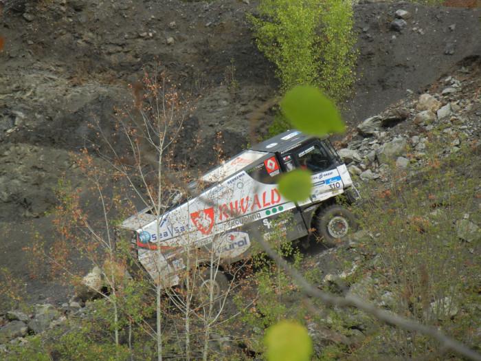 auto magazin srbija renault trucks MKR Adventure Days
