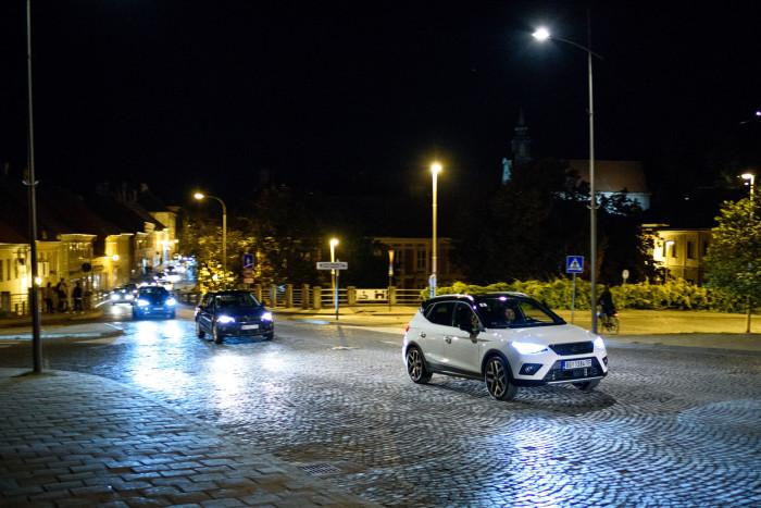 auto magazin srbija seat boutique concept novi sad arona ateca ibiza leon