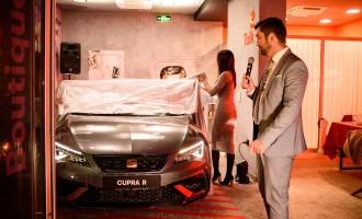 Uz London i Cirih, SEAT Boutique concept predstavljen u Novom Sadu