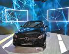 U Beogradu premijerno predstavljen Mercedes C klase