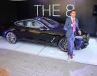 Svetska ekskluziva u Beogradu: BMW X5, Serija 8 i X4