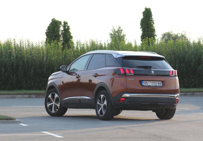 auto magazin srbija test peugeot 3008 1.5 hdi