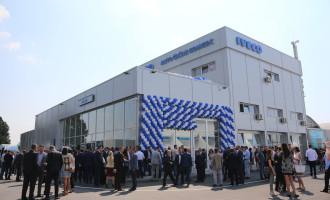 Auto Čačak Komerc otvorio Iveco importerski centar u Makišu