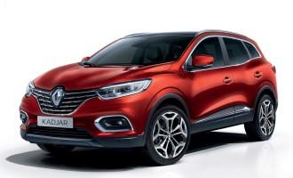 Redizajnirani Renault Kadjar dobio novi motor