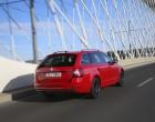 Škoda Octavia na metan dobila više snage i veću autonomiju