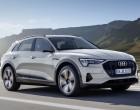 Audi e-tron prvi od 12 elektro-automobila do 2025. godine
