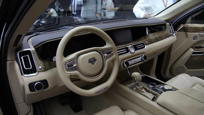 auto magazin srbija aurus senat