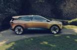 Dizajniranje budućnosti: BMW Vision iNext