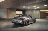 BMW predstavio i slabije verzije roadstera Z4