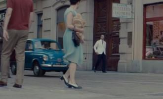 """Omaž """"Povratku u budućnost"""": nova reklama za Fiat 500X"""