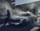 Umetnost: Peugeot e-Legend Concept