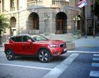 Potpuno električni Volvo XC40 pojaviće se do kraja godine