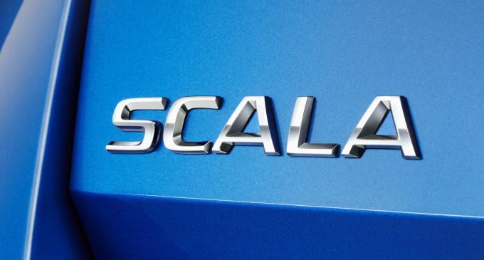 Škoda Scala dolazi kao zamena za Rapid