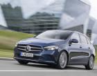 Premijera: Potpuno nova Mercedes B klasa