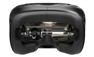 Srbija četvrto tržište u svetu sa BMW virtuelnom realnošću